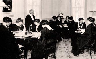 women edu